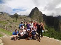 Peru travel January 05 2014