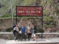 Machu Picchu travel March 09 2014