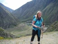 Machu Picchu trip May 06 2014