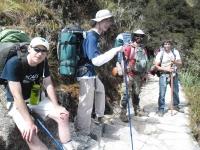 Machu Picchu vacation June 16 2014
