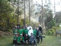 Liam Inca Trail June 16 2014
