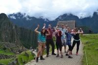 Travis Inca Trail March 29 2014-1