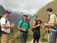 Peru vacation May 05 2014