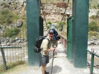 Joseph Inca Trail May 05 2014
