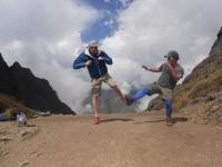 Mark Inca Trail May 05 2014-2
