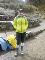 Machu Picchu vacation May 14 2014-2