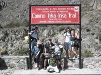 Regan Inca Trail June 12 2014-3
