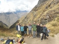Machu Picchu travel June 29 2014