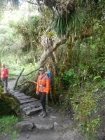 Machu Picchu trip May 20 2014