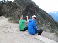 Machu Picchu trip July 01 2014