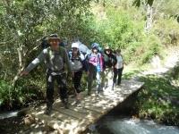 Peru vacation April 17 2014