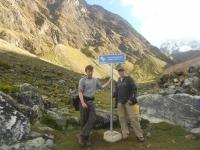 Peru trip May 09 2014