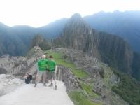 Machu Picchu trip May 09 2014-2