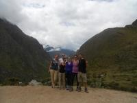 Marc Inca Trail April 03 2014-1