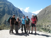 Joseph Inca Trail June 05 2014-1