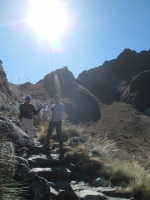 Joseph Inca Trail June 05 2014-2