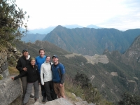 Peru vacation June 05 2014