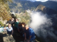 Scott Inca Trail April 25 2014-1