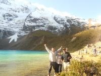Machu Picchu travel May 27 2014