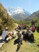 Machu Picchu trip May 27 2014-2