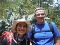 Machu Picchu trip April 08 2014
