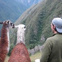 Machu Picchu vacation April 22 2014-1