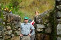 Machu Picchu travel January 28 2014