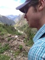 Machu Picchu vacation January 28 2014