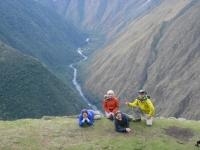 Beata Inca Trail July 28 2014