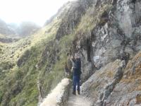 Peru travel May 15 2014
