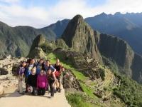 Peru trip May 18 2014
