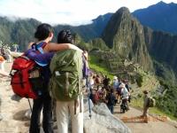 Machu Picchu trip May 18 2014