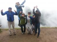 Machu Picchu travel April 07 2014