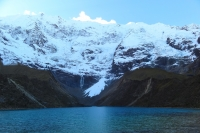 Machu Picchu vacation March 01 2014