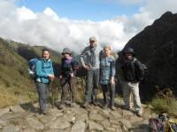 Marija Inca Trail May 09 2014-1