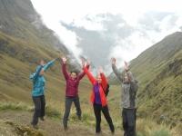 Machu Picchu vacation May 09 2014-2