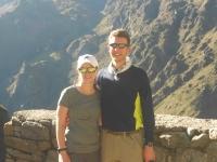 Stephanie Inca Trail June 10 2014-3