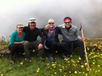 Peru trip March 14 2014