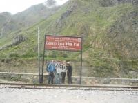 Milou Inca Trail March 21 2014-1