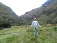 Leon Inca Trail May 03 2014-3