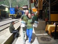 Peru trip May 03 2014
