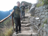 Peru trip May 30 2014