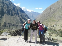Machu Picchu vacation May 30 2014-2