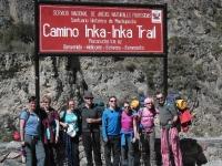 Darren Inca Trail May 30 2014-2