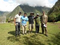 Jay Inca Trail May 02 2014-5