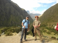 Darshan Inca Trail May 02 2014-1