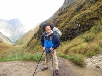 Li Inca Trail March 27 2014-1
