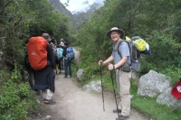 Li Inca Trail March 27 2014-5