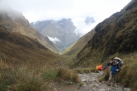 Li Inca Trail March 27 2014-6