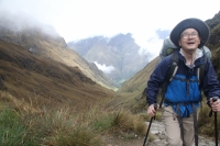 Li Inca Trail March 27 2014-7